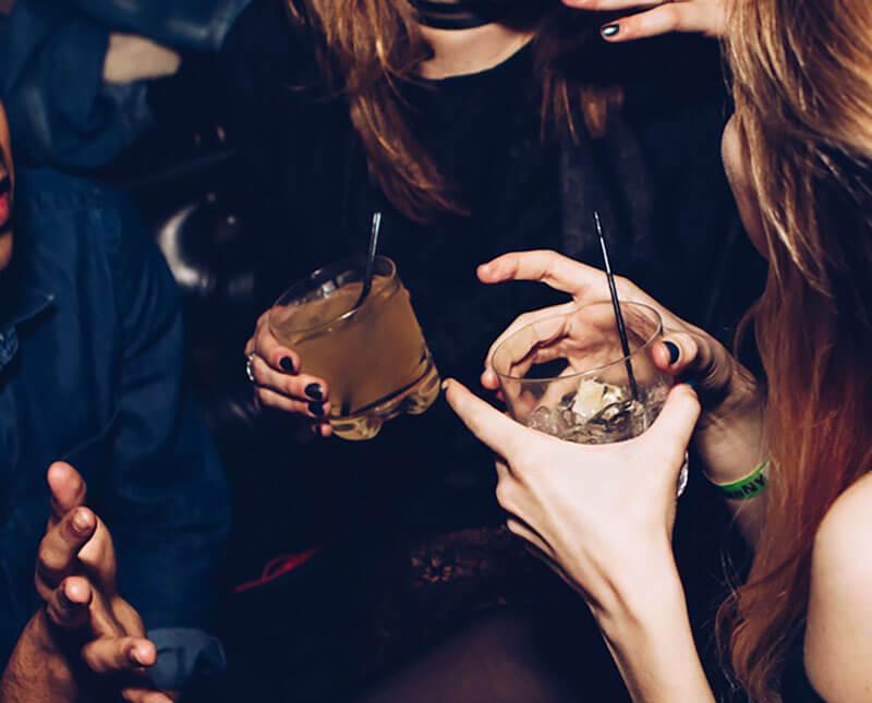 Coffe Night