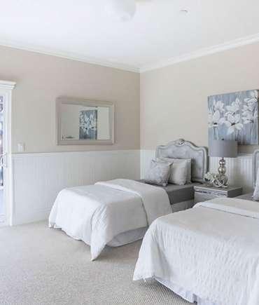 Pretium double room