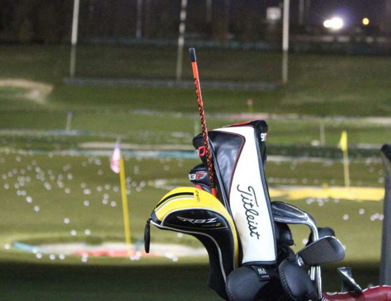 Upgrade-golf-at-nanovi